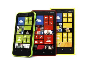 The Lumia 620 will join the leagues of the Lumia 820 and Lumia 920 on the shelves around the world